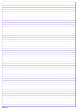 Liniertes Papier Vorlage Pdf Format Muster Vorlage Ch 6