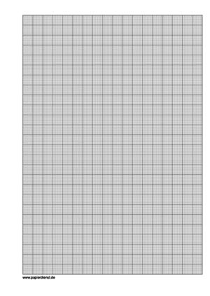 Schulkreis De Millimeterpapier Kostenlos Ausdrucken Din A4 A3
